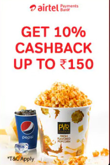 Books & Cinema offers in the PVR Cinemas catalogue in Delhi