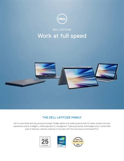 Offers from Dell in the Mumbai leaflet
