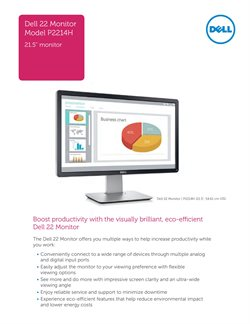 Dell catalogue ( 23 days left )