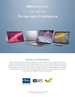 Dell catalogue ( 5 days left)