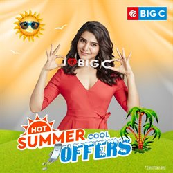 Mobiles & Electronics offers in the Big C Mobiles catalogue in Agra