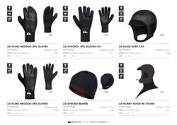 Cap offers in the Quiksilver catalogue in Delhi