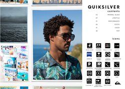 Slip offers in the Quiksilver catalogue in Delhi