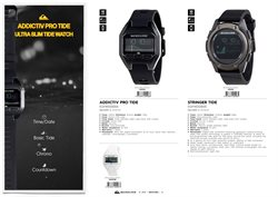 Watch offers in the Quiksilver catalogue in Pune