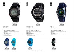 Bracelet offers in the Quiksilver catalogue in Loni