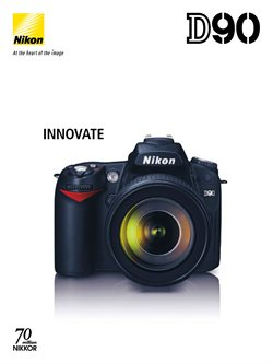 Mobiles & Electronics offers in the Nikon catalogue in Agra