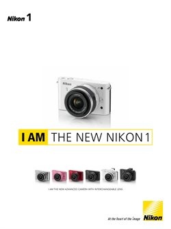 Offers from Nikon in the Delhi leaflet