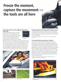 Offers from Nikon in the Mumbai leaflet