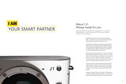 Air conditioner offers in the Nikon catalogue in Vasai Virar