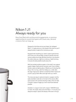 Air conditioner offers in the Nikon catalogue in Ahmedabad