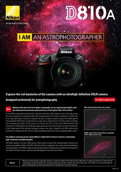 DSLR offers in the Nikon catalogue in Delhi