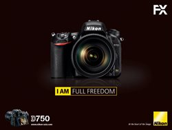 Mobiles & Electronics offers in the Nikon catalogue in Delhi ( 12 days left )