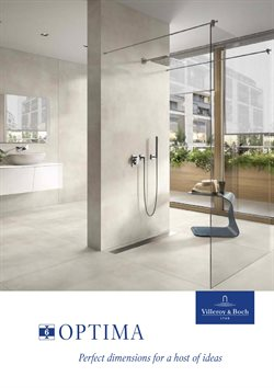 Villeroy & Boch catalogue ( 21 days left )