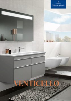 Home & Kitchen offers in the Villeroy & Boch catalogue ( Expires today)