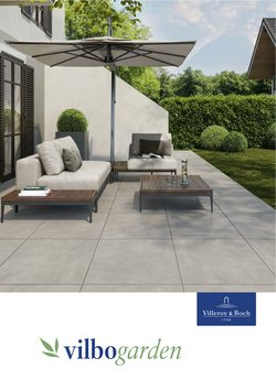Villeroy & Boch offers in the Villeroy & Boch catalogue ( More than a month)