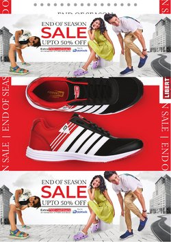 Liberty Shoes offers in the Liberty Shoes catalogue ( 7 days left)