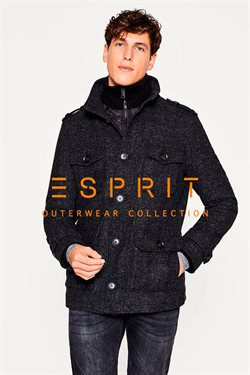 Offers from Esprit in the Mumbai leaflet