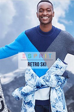 Offers from Esprit in the Jamshedpur leaflet