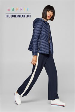 Outerwear offers in the Esprit catalogue in Delhi