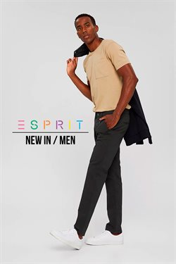 Esprit offers in the Esprit catalogue ( More than a month)