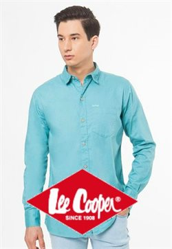 Offers from Lee Cooper in the Lucknow leaflet