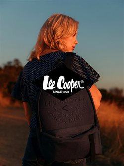 Lee Cooper catalogue ( Expired )