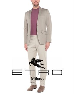 Offers from Etro in the Delhi leaflet