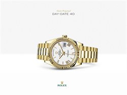 UB City offers in the Rolex catalogue in Bangalore