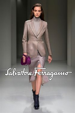 Offers from Salvatore Ferragamo in the Mumbai leaflet
