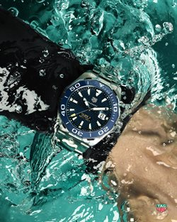 Tag Heuer catalogue ( 16 days left )