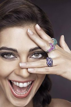 Ring offers in the Tara Jewellers catalogue in Delhi