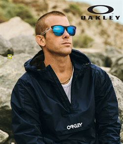 Offers from Oakley in the Delhi leaflet