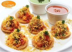 Restaurants offers in the Cream Centre catalogue in Bhiwandi