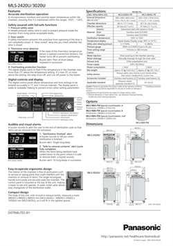 Microwave oven offers in the Panasonic catalogue in Delhi