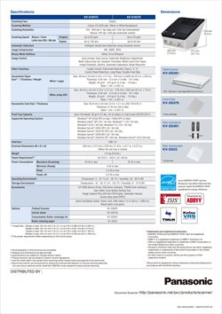 Computers & electronics offers in the Panasonic catalogue in Ahmedabad