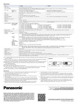 TV offers in the Panasonic catalogue in Ahmedabad