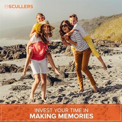 Scullers catalogue ( Expired )
