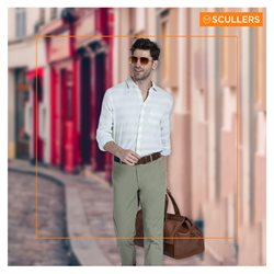 Scullers catalogue ( 17 days left )