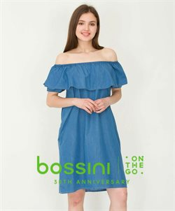 Offers from Bossini in the Mumbai leaflet