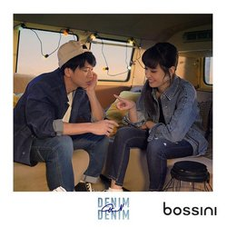 Bossini offers in the Bossini catalogue ( More than a month)