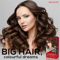 Perfume & Beauty offers in the Revlon catalogue in Ahmedabad