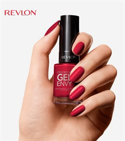 Offers from Revlon in the Delhi leaflet