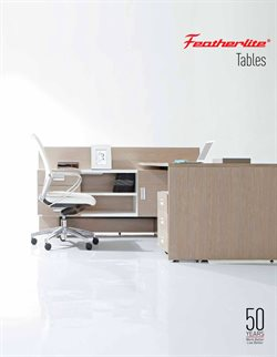 Home & Kitchen offers in the Featherlite Living catalogue in Coimbatore