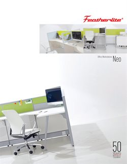 Offers from Featherlite Living in the Delhi leaflet