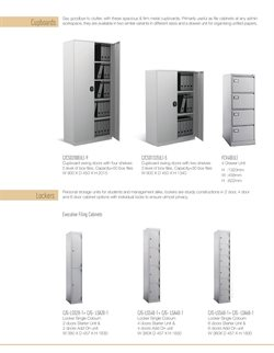 Shelving offers in the Featherlite Living catalogue in Jamshedpur