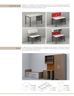 Wardrobe offers in the Featherlite Living catalogue in Delhi