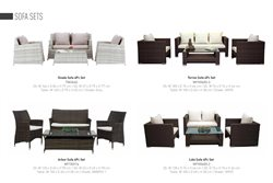 Offers of Sofa in Featherlite Living
