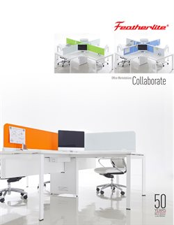 Featherlite Living catalogue ( Expired )