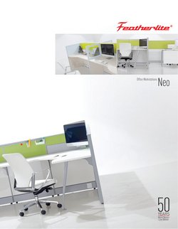 Featherlite Living offers in the Featherlite Living catalogue ( 26 days left)