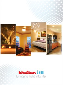 Lamp offers in the Khaitan catalogue in Faridabad